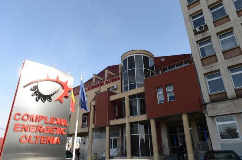 Complexul Energetic Oltenia riscă să intre în insolvență