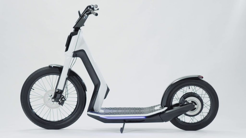 scuter electric ieftin - streetmate