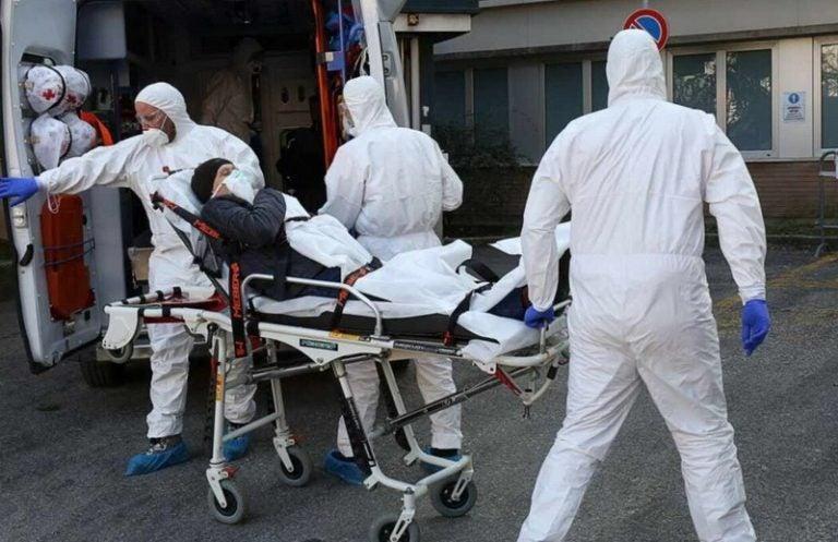 Gorjean infectat cu temutul coronavirus, după ce a intrat în contact cu italianul de 71 de ani