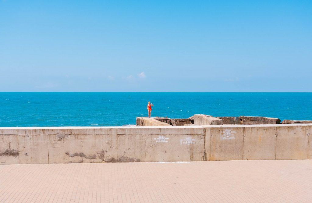 3 sfaturi pentru o altfel de vacanță la mare – o abordare diferită a zilelor de concediu petrecute pe litoral
